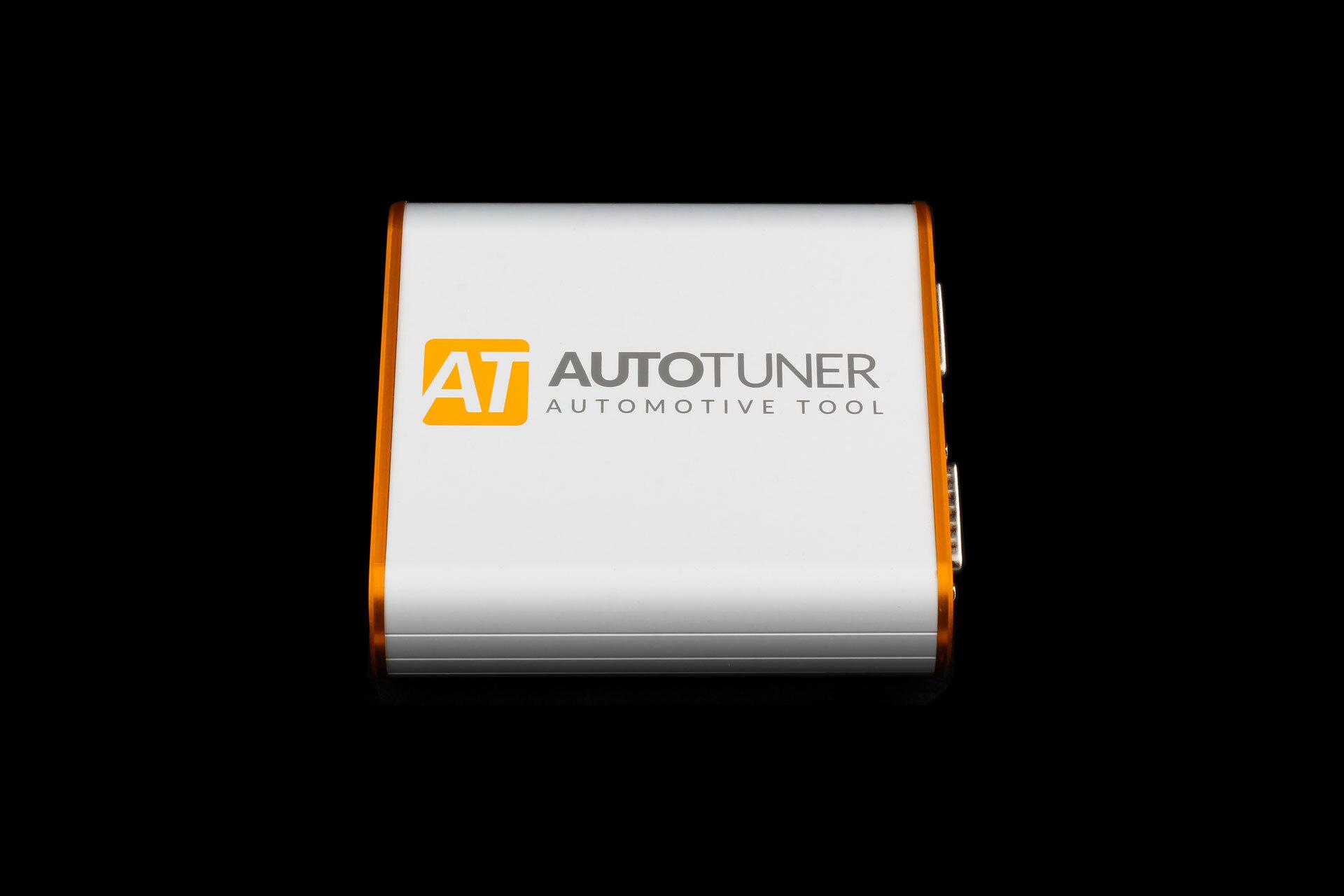 Autotuner Chiptuning tool