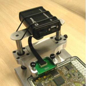 Flashtec CMD jig in use