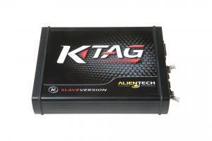 Alientech K-TAG Device