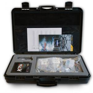Whats in the Case with Alientech K-TAG