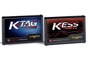 Alientech K-TAG - Universal ECU Interface